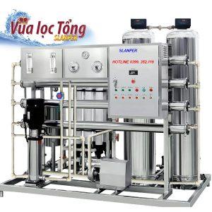 SLP.RO299 tổng kho nguyễn nhâm, nhà sản xuất vật liệu lọc nước