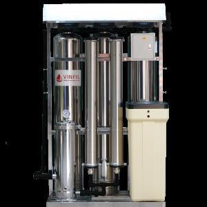 lọc tổng biệt thự Vinfil Vf321 tổng kho nguyễn nhâm, nhà sản xuất vật liệu lọc nước