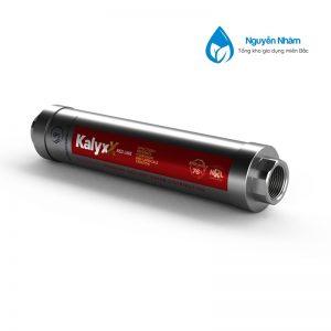 làm mềm nước, chống cáu cặn không cần hoàn nguyên Kalyxx red nguyễn nhâm